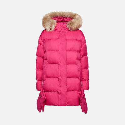 DOWN JACKETS WOMAN GEOX EMALISE WOMAN