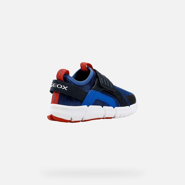 LOW TOP BOY JR FLEXYPER BOY - 5