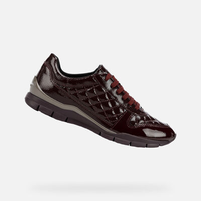 SNEAKERS WOMAN GEOX SUKIE WOMAN