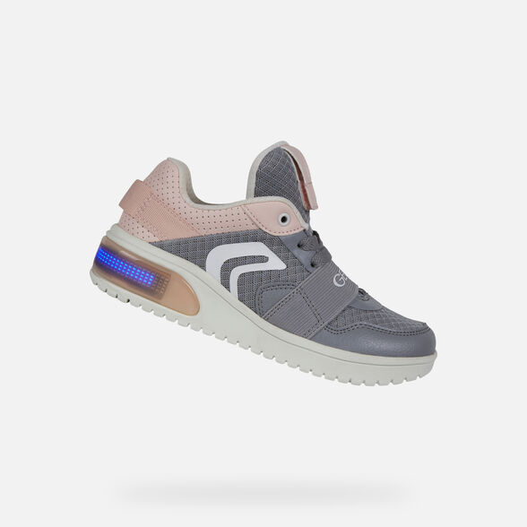 CHAUSSURES DEL FILLE JR XLED GIRL - 8