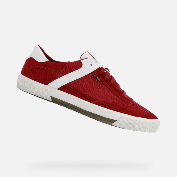 LOW TOP MAN KAVEN - 1