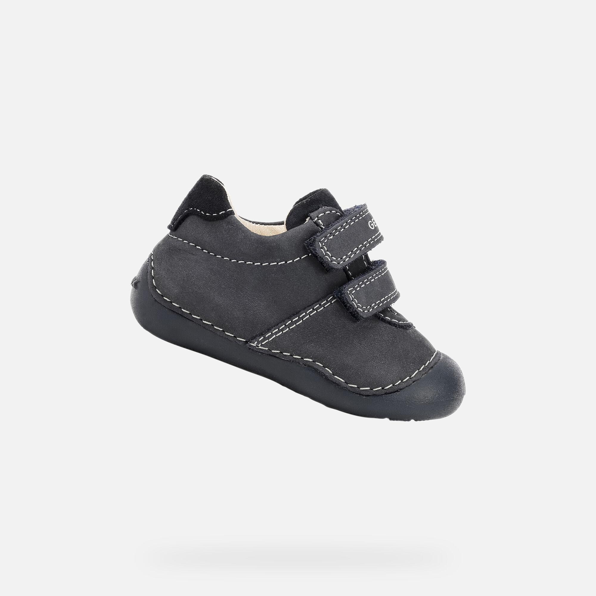 Le scarpe GEOX sono pensate per bambini PUNTO SCARPE