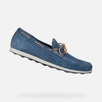 LOAFERS MAN GEOX CALAROSSA MAN