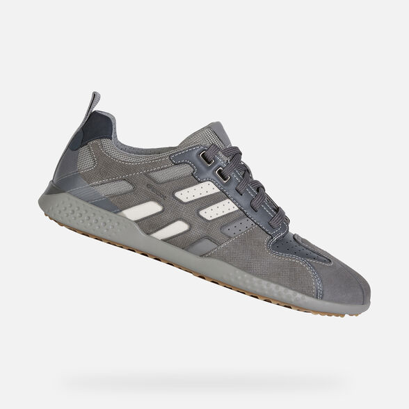 HOMBRE SNEAKERS GEOX SNAKE.2 HOMBRE - 1