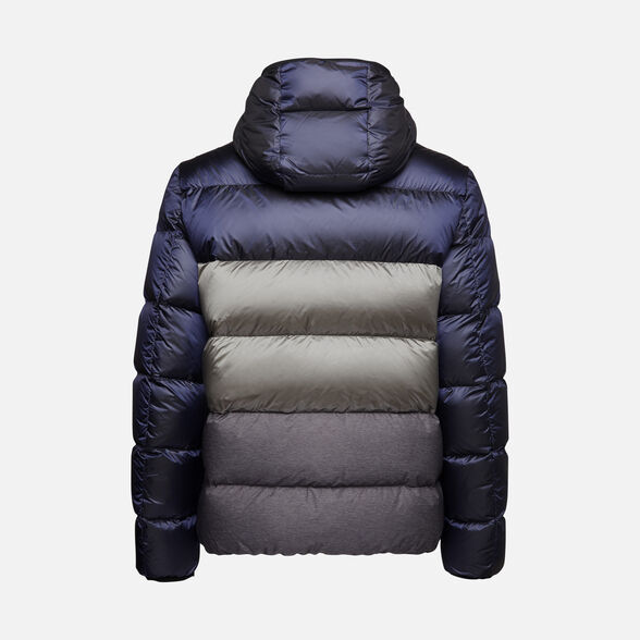 DOWN JACKETS MAN GEOX KASPAR MAN - 5