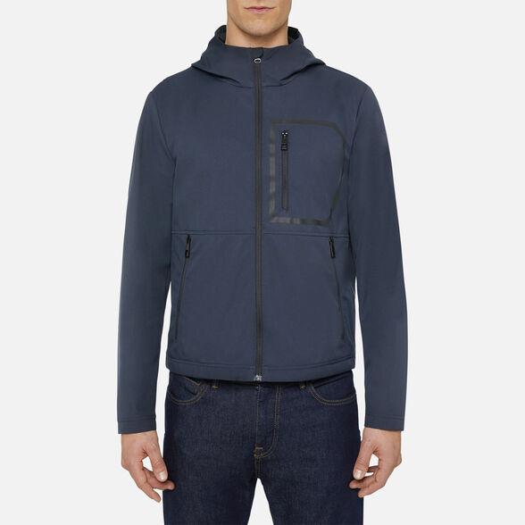 MAN JACKETS GEOX OTTAYA MAN - 2
