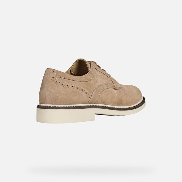 CASUAL SHOES MAN SILMOR - 5