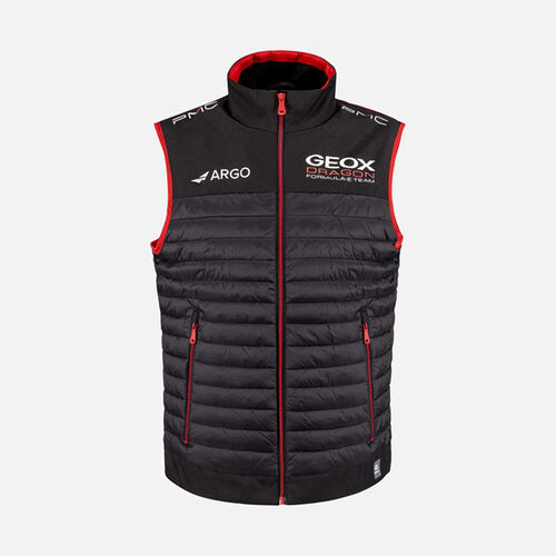 VESTES DRAGON HOMME