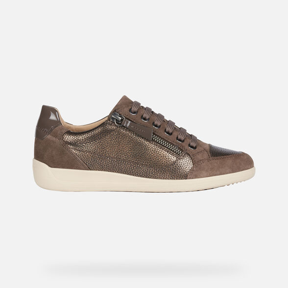 SNEAKERS DONNA GEOX MYRIA DONNA - 2