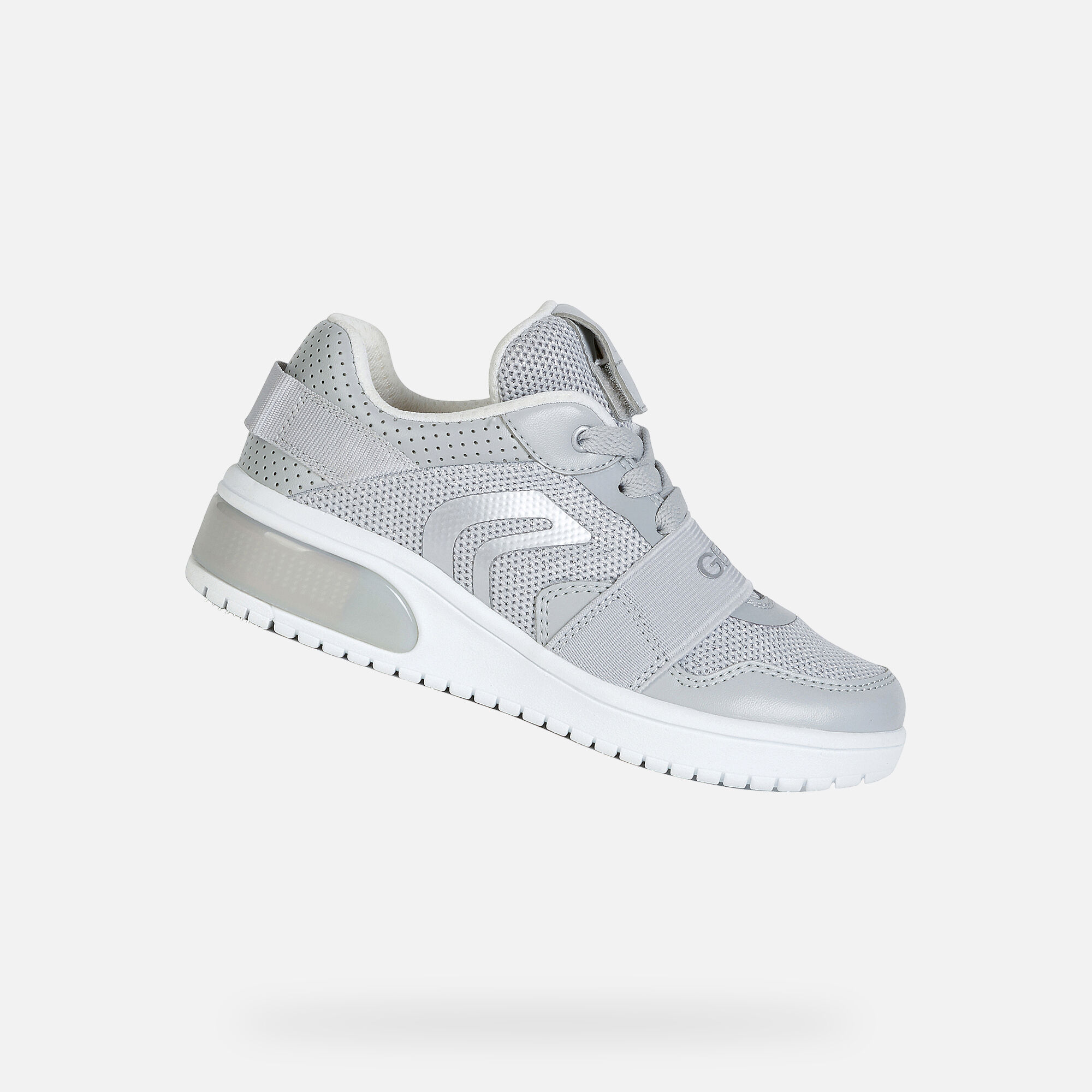 Light grey Sneakers | Geox® Xled
