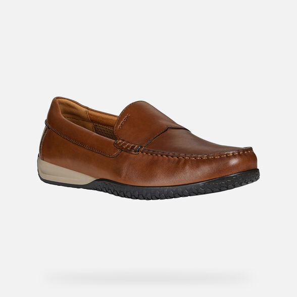 LOAFERS MAN DELRICK MAN - 3