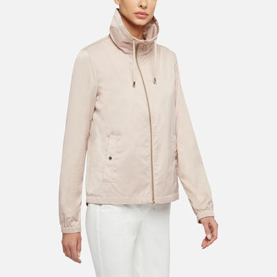 JACKETS WOMAN GEOX AIRELL WOMAN