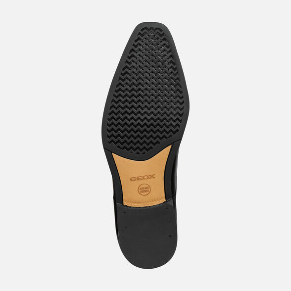 FORMAL SHOES MAN NEW LIFE - 7