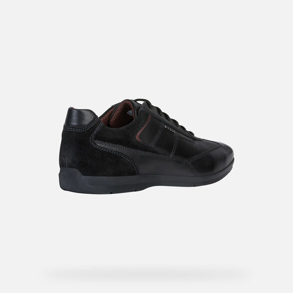 CASUAL SHOES MAN GEOX ADRIEN MAN - 5