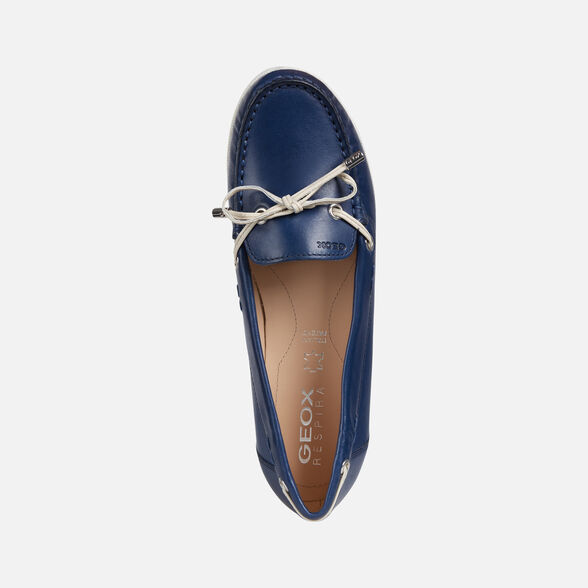 LOAFERS WOMAN GEOX VEGA WOMAN - 7