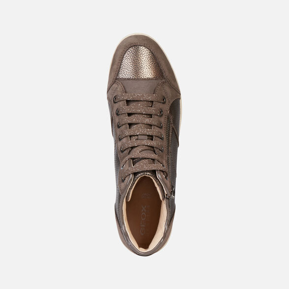 SNEAKERS DONNA GEOX MYRIA DONNA - 6