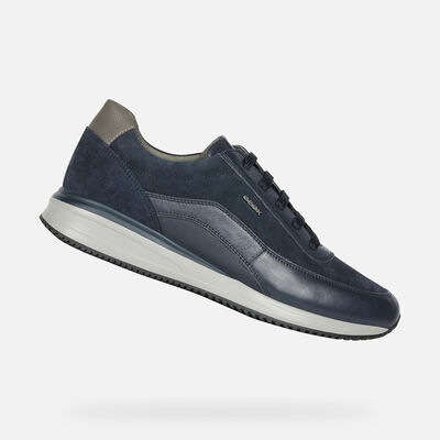 SNEAKERS MAN GEOX DENNIE MAN