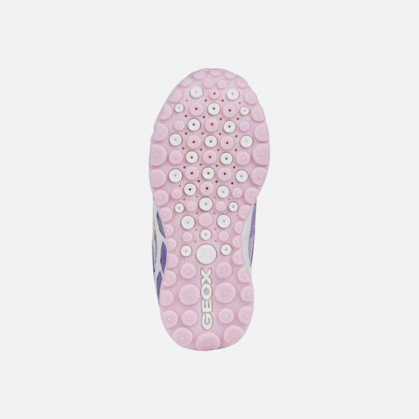 CHAUSSURES LED FILLE JR SHUTTLE GIRL - 7