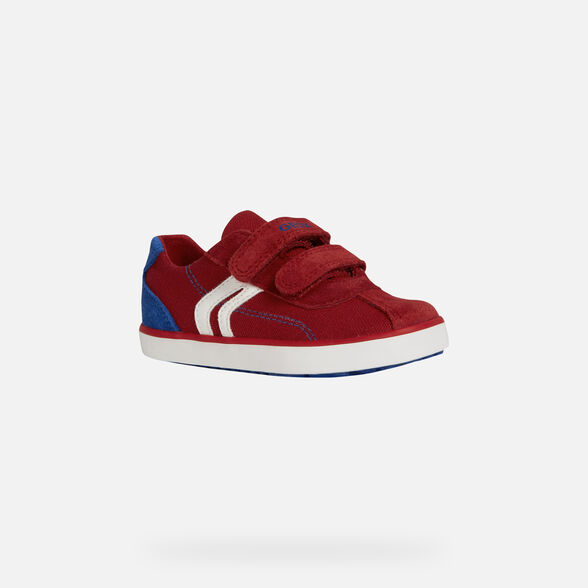 LOW TOP BABY BABY KILWI BOY - 3