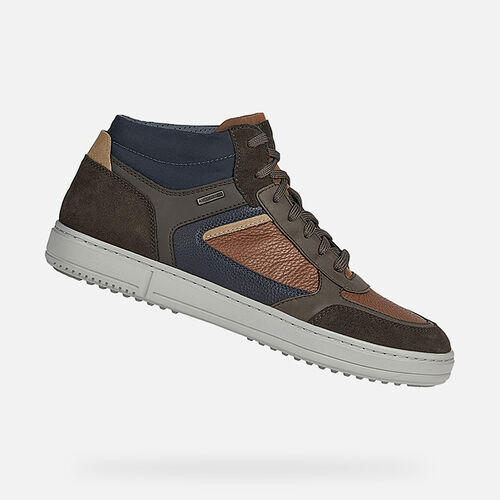 SNEAKERS LEVICO ABX HOMME