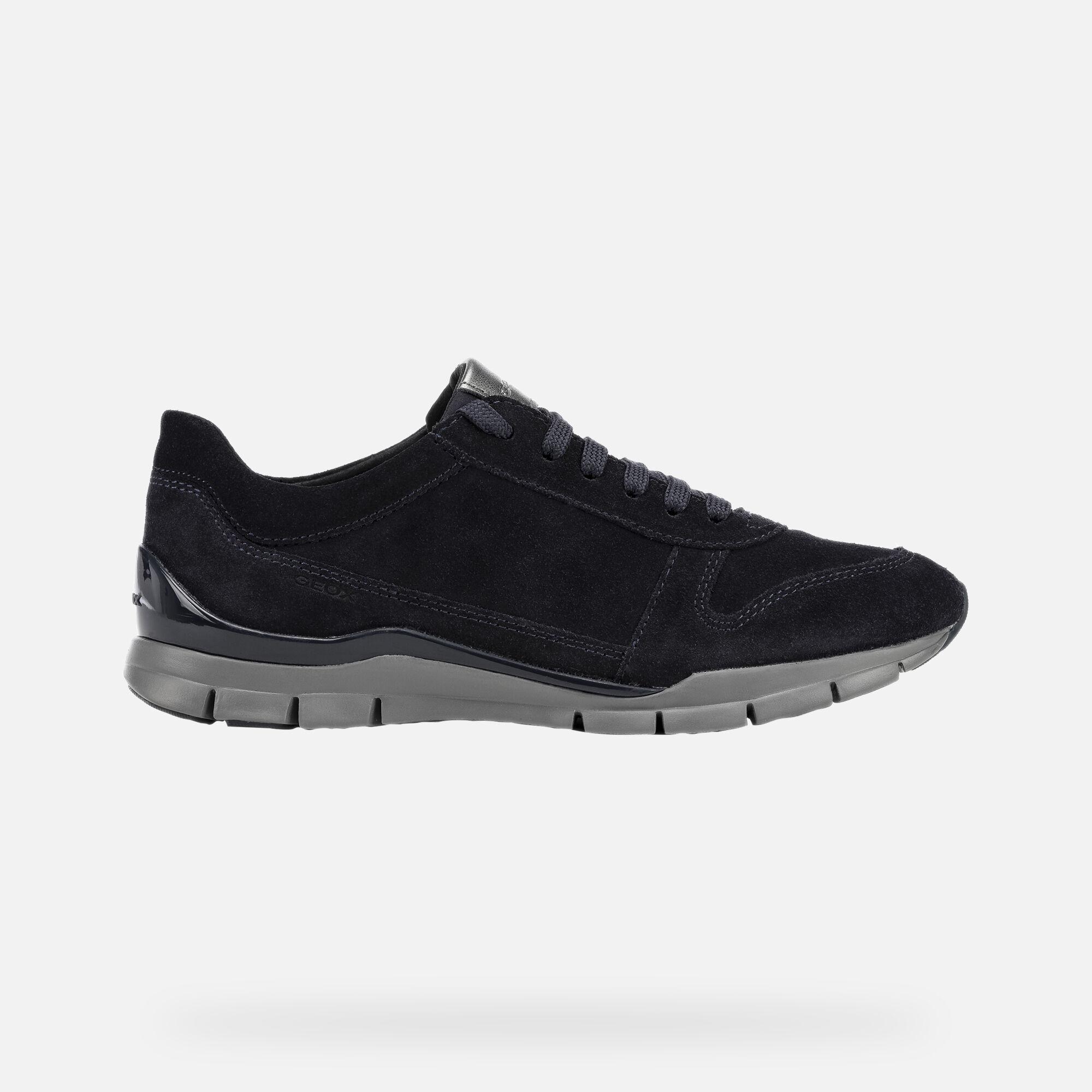 Sneakers Geox Sukie Blu
