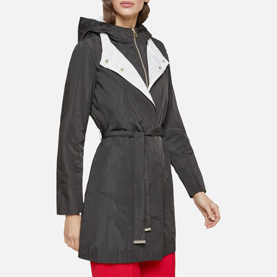 JACKETS WOMAN GEOX ISCHIA WOMAN