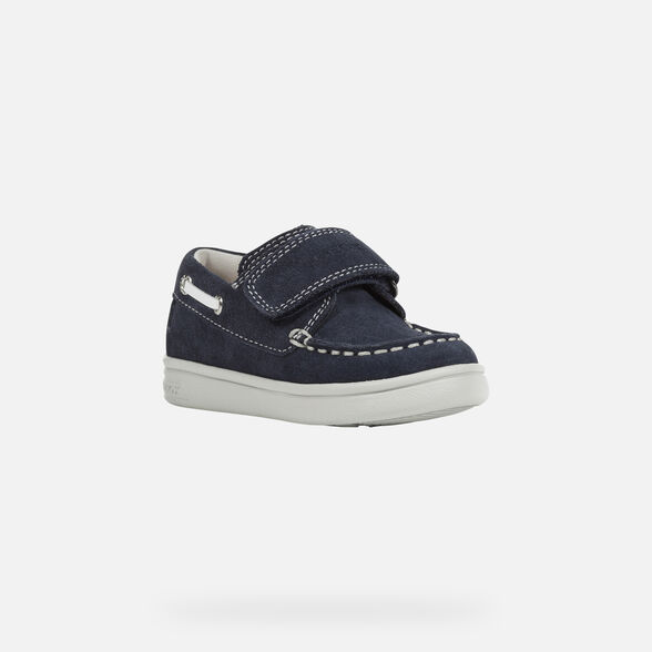 LOAFERS BABY BABY DJROCK BOY - 3