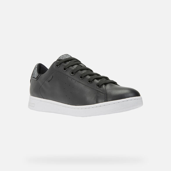 SNEAKERS WOMAN GEOX JAYSEN WOMAN - 3