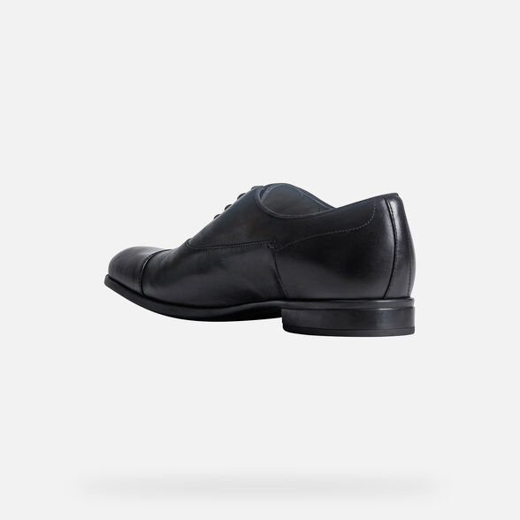 HOMME CHAUSSURES HABILLÉES GEOX IACOPO HOMME - 4