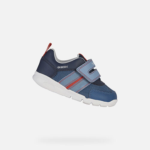 SNEAKERS RUNNER NEONATO