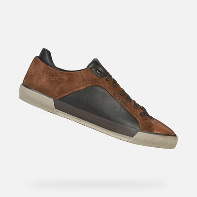 LOW TOP HERREN GEOX KAVEN HERR