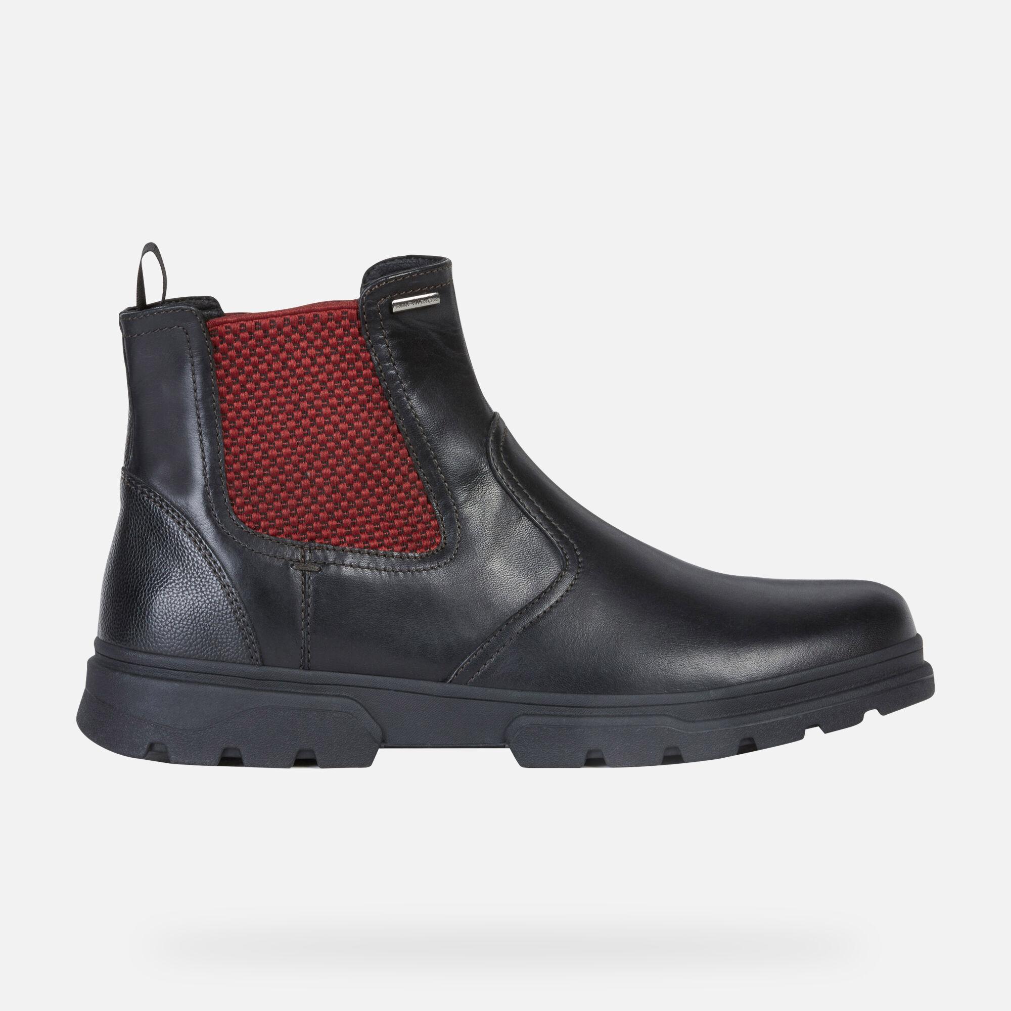Geox Herren Chelsea Boots kaufen | ZALANDO