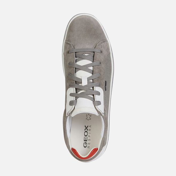 HOMME SNEAKERS GEOX EOLO HOMME - 6