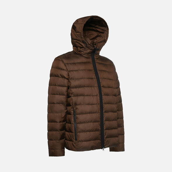 MAN DOWN JACKETS GEOX DENNIE MAN - 3