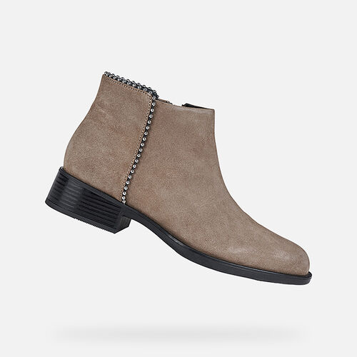 ANKLE BOOTS RESIA WOMAN