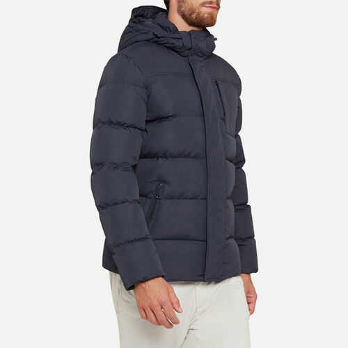 DOWN JACKETS NETTUNO MAN
