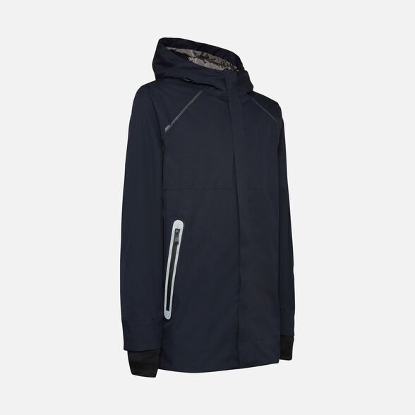 VESTES HOMME GEOX XLED HOMME - 2