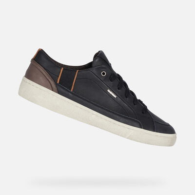 LOW TOP MAN GEOX WARLEY MAN