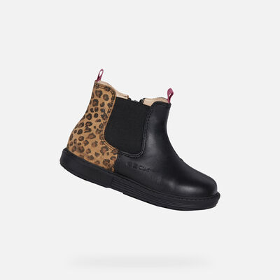 MID-CALF BOOTS BABY GEOX HYNDE BABY GIRL
