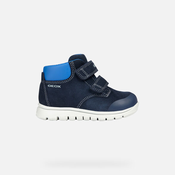 ANKLE BOOTS BABY GEOX XUNDAY BABY BOY - 3