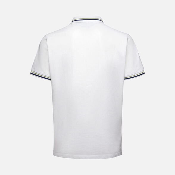 T-SHIRTS MAN GEOX SUSTAINABLE MAN - 5