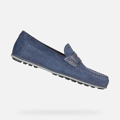 LOAFERS MAN GEOX MIRVIN MAN