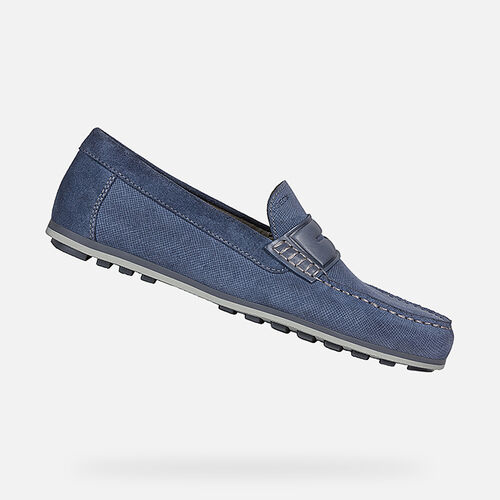 LOAFERS MIRVIN MAN
