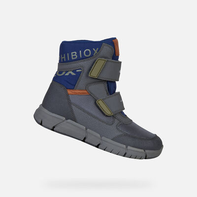 BOOTS BOY GEOX FLEXYPER ABX BOY