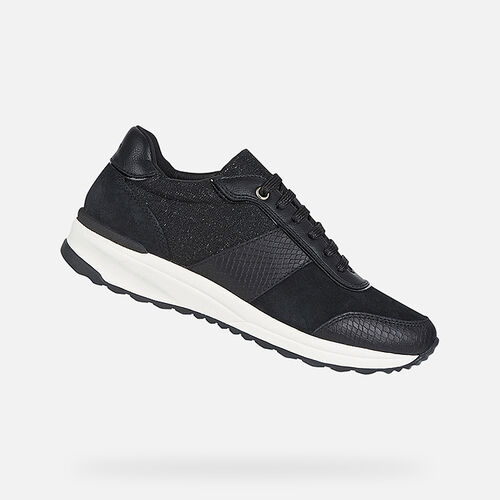SNEAKERS MUJER GEOX AIRELL MUJER - null