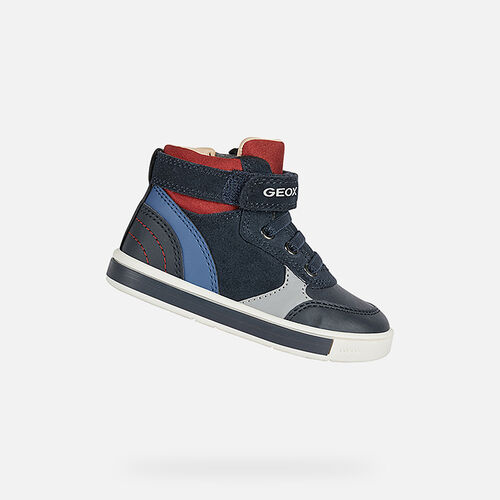 SNEAKERS TROTTOLA BABY BOY