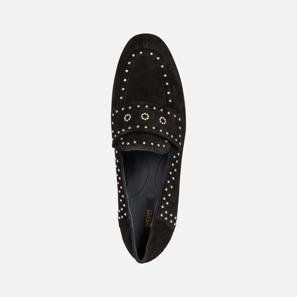 LOAFERS WOMAN GEOX MARLYNA WOMAN - 6