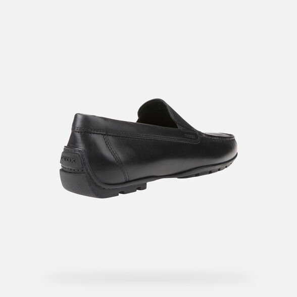 MAN LOAFERS GEOX MONER 2FIT MAN - 5