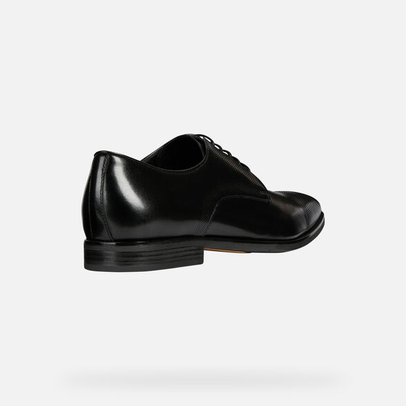 FORMAL SHOES MAN NEW LIFE - 5