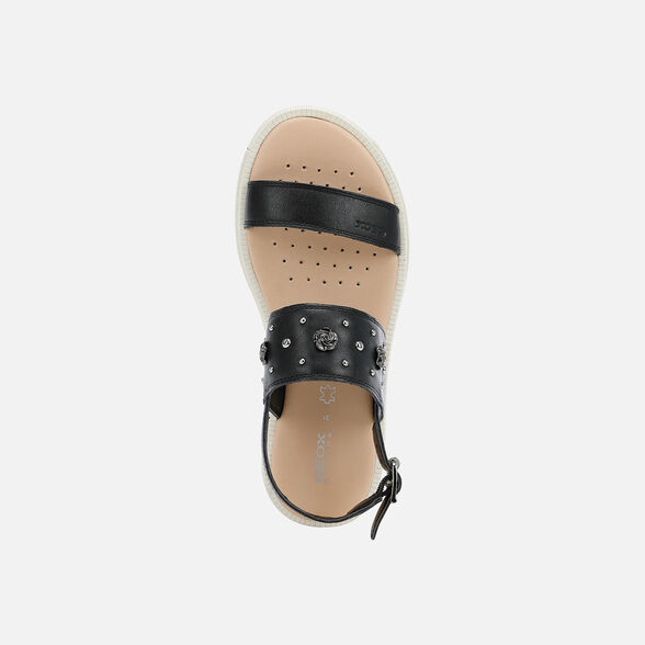SANDALS GIRL GEOX REBECCA GIRL - 6